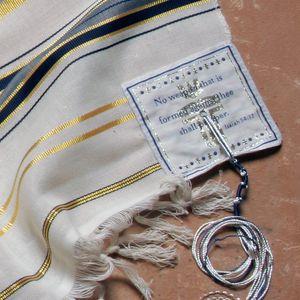 Healing Shawl