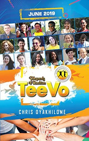 Rhapsody of Realities TeeVo (Ages 12 -19) - Monthly Subscription (USA Only)