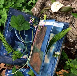 Primitive Botanicals: The Book of the Garden Workshop on 3/30/19 at 10am