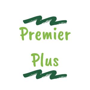 Membership  Premier Plus