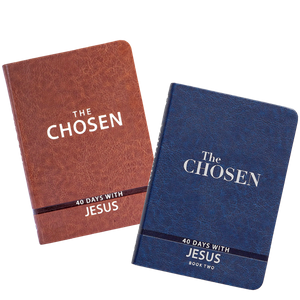 The Chosen - Book 1 and Book 2
