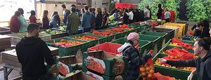 Israel – Food/Feeding Programs