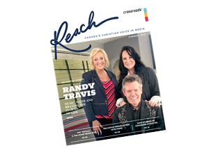 Reach Magazine Subscription