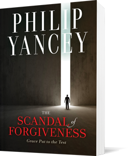 The Scandal of Forgiveness: Grace Put to the Test