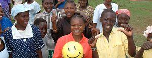 Kenya – Mully Childrens Homes
