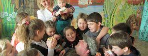 Ukraine – Orphan Care