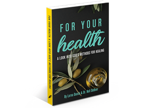 For Your Health by Lorna Dueck