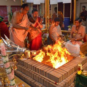 Vijayadasami Chandi Homa Mangalyam