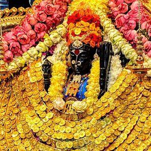 Navaratri Gold Sponsorship