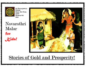 Stories of Gold and Prosperity (eBook for Kids)