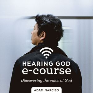 Hearing God & Prophecy eCourse