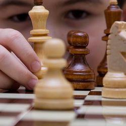 Chess Wizards Kindergarten - 8th