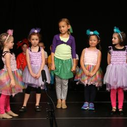 Kindergarten Musical Theatre