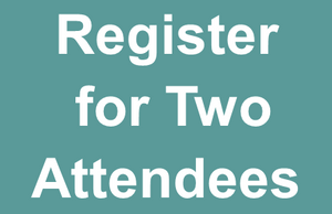 2019 IWMF Educational Forum -  Register for Two
