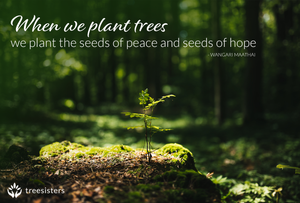When We Plant Trees