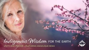 Unity and Prayer with Angelique Boas