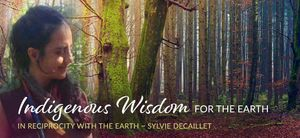In Reciprocity with the Earth with Sylvie Decaillet
