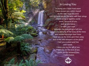 In Loving You - Memorial