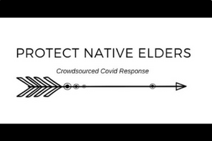 Jo Overton ~ Protect Native Elders
