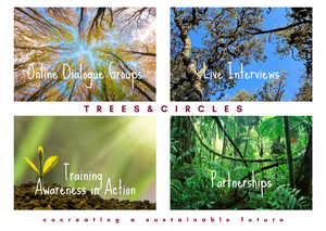 Trees&Circles - Cocreating a Sustainable Future
