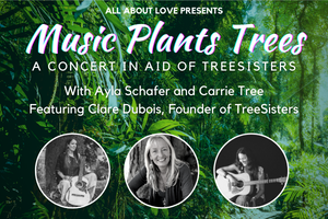 Music Plants Trees