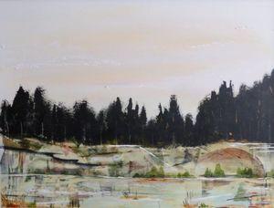 Cassandra Arnold Art Forest
