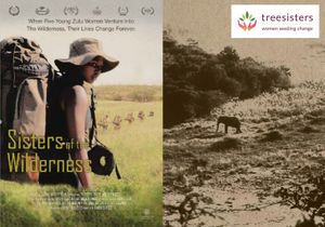 Community Screening - Sisters of the Wilderness film