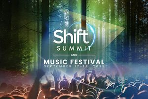The Shift Music Festival & Visionaries Summit