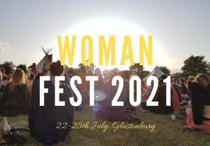 WomanFest Forest Fundraiser