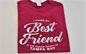 Found My Best Friend T-Shirt