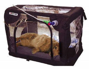 *RESERVED* Nebulizing Cage
