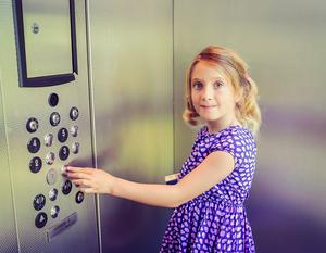 *RESERVED* Shelter Elevator