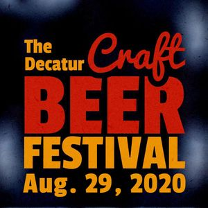DCBFest 2020 - Brewery Application