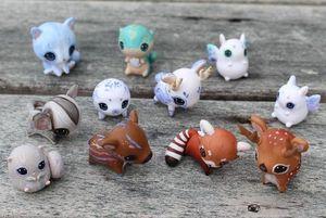 Polymer Clay Animals (Enrollment Full)