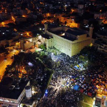 Chayei Sarah Weekend in Hebron