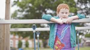 June SYF Web: 5 Common Emotional/Behavioral Challenges Children Face and Strategies for Addressing Them (Part 1)