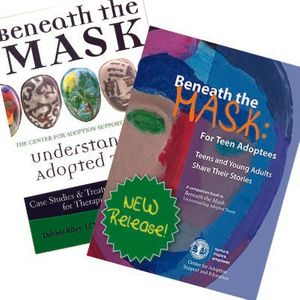 Beneath the Mask Book Bundle