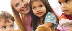 Talking with Children in Foster Care about Adoption & Permanency