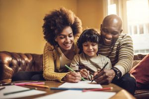 Talking with Children About Adoption