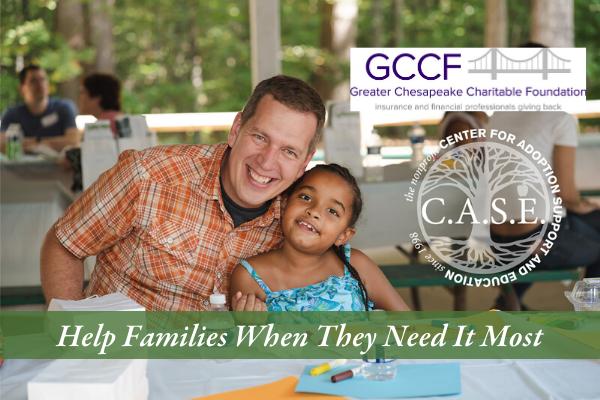 GCCF Fundraiser