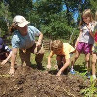 Afterschool Farmers (Grades K-4)