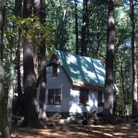 Woodland Adventures (K-2nd)
