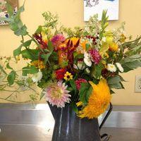 Flower Vase Subscription