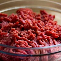 Ground Beef 2 lb packages