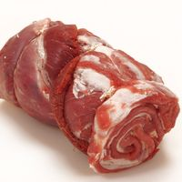 Lamb Breast (rolled)