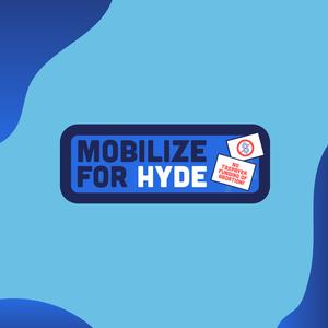 Mobilize for Hyde--Rep. Spanberger (Glen Allen, VA)