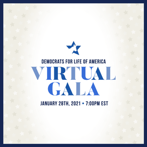 March for Life Virtual Gala & VIP Reception
