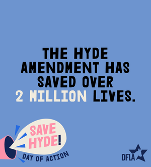 #SaveHyde