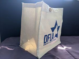DFLA Tote Bag