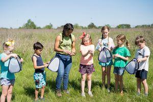July 5-9: Wildlife Scientist
